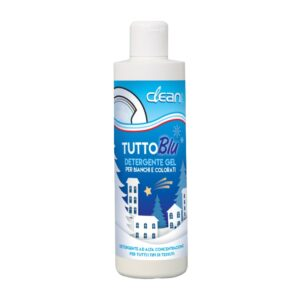 DETERGENTE TUTTOBLU CLEAN PRO 235 ML GIFT LINE NATALIZIA