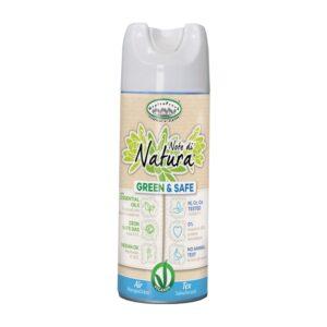 SPRAY NOTE DI NATURA TAX & AIR GREEN&SAFE 400 ML